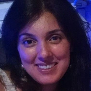 Adriana Gonçalves Pinto